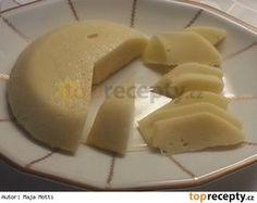 Tvrdý sýr