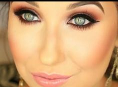 Jaclyn Hill everyday look