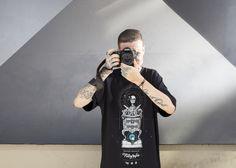 Collab FdG - Fotos de Gaveta: Através de seus olhares clínicos, Congelam imagens, Eternizam momentos, E cada um com sua visão de mundo particular, Nos ajudam a contar a História do Skate Através de suas imagens.