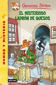 El misterioso ladrón de quesos por Lucía Geronimo Stilton, Big Kids, Peanuts Comics, Comic Books, Humor, Drawings, Animals, Fictional Characters, Kid Books