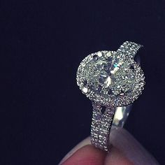 This beautiful new engagement ring was designed and created right here in our store's workshop by our fantastic team of jewelers! Custom Jewelry Design, Heart Ring, Dream Wedding, Workshop, Jewels, Engagement Rings, Create, Instagram Posts, Inspiration