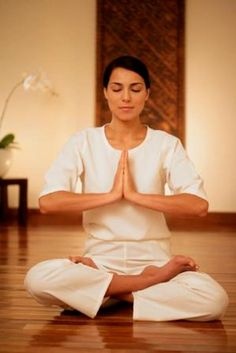Practicing yoga poses regularly, will help you cope with stress and its outcomes, in a very effective and efficient way. The poses, meditation, various breathing techniques, and various yoga mudras will help you train your mind and body to fight stress and manage it.