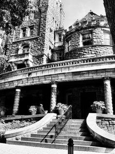 boldt castle, alexandria bay