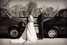 ASTRO VAN WEDDING