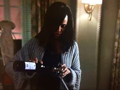 Liv served up her ultimate dis to Fitz: DENYING HIM WINE!