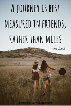 Travel Quotes to Inspire You to Study Abroad