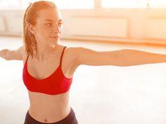 Das Mini-Workout für definierte Oberarme