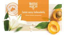 Nowa Kampania Ambasadorska pachnąca słońcem CZAS START!