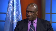 This U.N. official accidentally crushed his own throat right before he was set to testify against Hillary Clinton