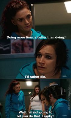 Wentworth Season Three