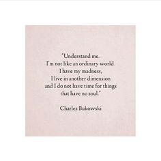 #charlesbukowski by markishstyle Get much more Bukowski at www.BukowskiGivesMeLife.com