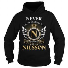 Awesome Tee  NILSSON Shirts & Tees