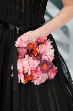 Chanel Haute Couture | SS15