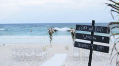 Beautiful location, a perfect bride, a lovely groom, family & friends....  This is the perfect combination for an unforgettable wedding!!!!  Best Destination Wedding, Wedding Videography by Facundo Fernandez Akiin Beach Tulum, Mexico, Riviera Maya  For more details : www.amoramorweddings.com