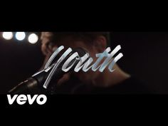 Troye Sivan - YOUTH (Lyric Video) - YouTube