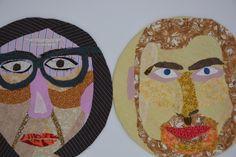 Portraits (Sophie et Romain)