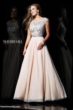 Sherri Hill 21340 by Sherri Hill | Hoco/Prom Dresses | Pinterest ...