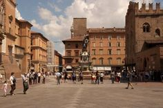 Bologna Bologna, Personal Photo, Street View, Country, City, Places, Italia, Rural Area, Cities