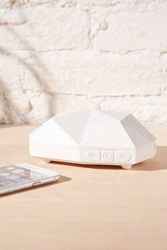 Outdoor Tech Turtle Shell 2.0 Bluetooth Speaker - Urban Outfitters