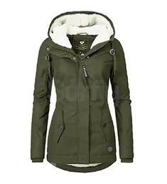 Hooded Winter Coat, Winter Coats Women, Coats For Women, Jackets For Women, Ladies Jackets, Winter Poncho, Flannel Jacket, Hoodie Jacket, Outfits
