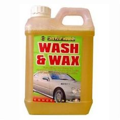 Silverhook wash and wax 2l car #shampoo fast #action, deep #clean formula,  View more on the LINK: http://www.zeppy.io/product/gb/2/271308794862/