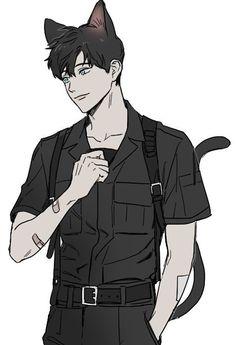 My typa man 😜 Character Art, Character Concept, Character Inspiration, Character Design, Manga Boy, Manga Anime, Anime Art, Handsome Anime Guys, Hot Anime Guys
