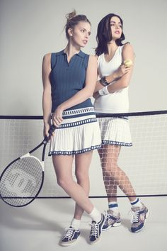 L'Etoile Sport for tennis.. #tennis skirt and #tennis dress #TennisPlanet www.tennisplanet.com