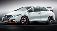 New Review 2015 Honda Civic Type R (VTEC Turbo 310 hp) Release Side View Model