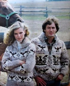 White Buffalo Pattern 21 Cowichan Salish sweater Knit cardigan Native Canadian clothes hippy West co Sweater Knitting Patterns, Cardigan Pattern, Knit Cardigan, Knitting Ideas, Knitting Projects, Knitting Sweaters, Knitting Supplies, Yarn Projects, Crochet Projects