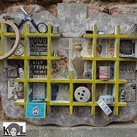 Bytové dekorace / Recy-věci | Fler.cz