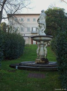 Fontana di Venus
