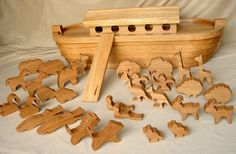 project plans toys | toy I made for my grandchildren a couple of years ago, using plans ...