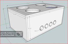 Resultado de imagem para subwoofers orion Ported Box, Washing Machine, Boxes, Home Appliances, Drawers, Pavilion, House Appliances, Crates, Box