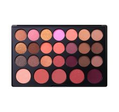 Blushed Neutrals Palette - 26 Color Eyeshadow and Blush Palette