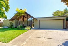 where modern living starts in the Bay Area Midcentury Modern, Acre, The Neighbourhood, Mid Century, Exterior, House Design, The Originals, Outdoor Decor, Homes