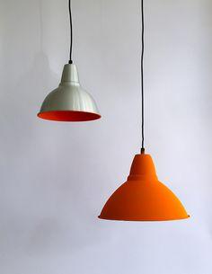 Do it yourself // Lampen im neuen Licht