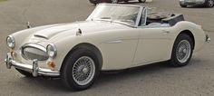 '60 austin healey | observations of the human experience: An Ode to Austin Healey                              (My Dad's First Car)