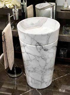 free standing marble wash basin - Google'da Ara