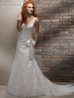 Vestido-de-Novia-MARIELLA-corte-estilo-Columna-Tubo-y-escote-tipo-V3