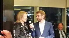 ABBA Anni-Frid Lyngstad and Björn Ulvaeus