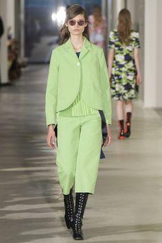Arthur Arbesser Spring 2017 Ready-to-Wear Collection Photos - Vogue
