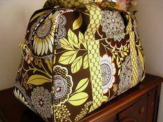 My version of the weekender bag IMG_0474