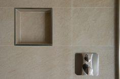 Minoli Tiles - Speculative Development / Barn Conversion, Oxfordshire - Wall Tiles: Trust Ivory 60 x 30 cm - https://www.minoli.co.uk/tiles/trust-ivory/
