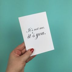 True Greetings cards available from http://ift.tt/1ihQVKN with FREE uk shipping!