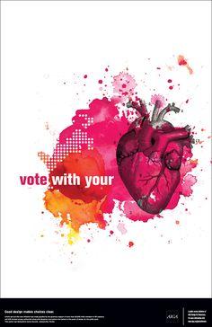 Vota! #scieglierediesserci #università