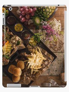 ipad case !  food platter!  http://ift.tt/2CRhj1T