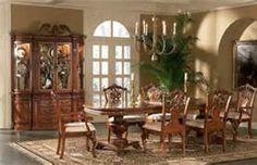 Italian Renaissance Furniture -