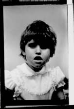 Photo taken in Guyana in 1978 of 5 year old April Heather Klingman looking stunned at the camera. April was one of the victims of the Jonestown massacre on Nov. Jonestown Massacre, 5 Year Olds, Throughout The World, The Victim, World History, Looking Stunning, 5 Years, Family Photos, First Love