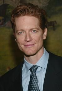 Eric Stoltz - Great work behind the camera and in front of it.  Redhead men are so handsome.