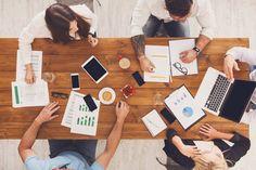 Comment intégrer un incubateur de start-up ? / iStock.com -Milkos